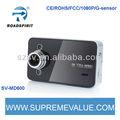 2m cmos sensor auto anmeldungs- 1080p full hd video audio aufnahme unterstützen oder stumm