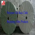 fibra di poliestere tappeto tessuto di base