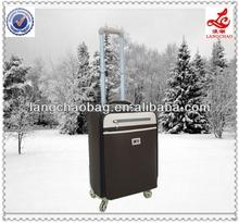 High quality end wheel luggage