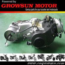 139QMB 139QMA 80cc scooter engine