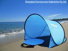 Pop up sun beach shelter