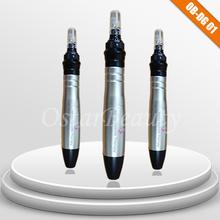 Derma Stamp Pen Micro Needle Pen (anti wrinkle treatment)