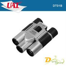 Hot!! 16MB Memory Digital Binocular Camera With 300K CMOS Sensor