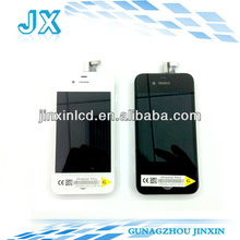 Brand new quality oem black/white for iphone 4 white lcd touch screen digitizer