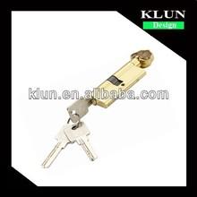 computer key Lock cylinder