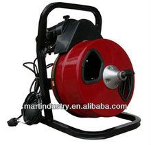 Light Duty Drain Cleaning Machine (AU50)