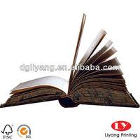 hot sales ancient hardcover books design