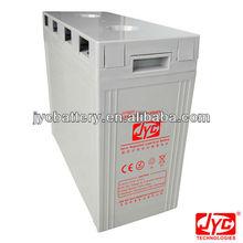 lead acid battery 2V 800AH for solar wind power UPS inverter