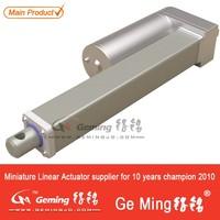 2500N 12/24/36VDC Industrial Mini Linear Actuator