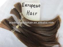Real silky soft European Virgin Human Hair