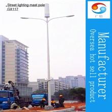 high quality cheap street lighting high mast poles
