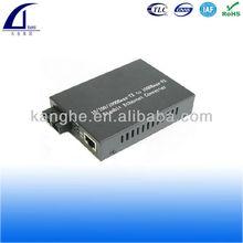 10/100/1000M Bi-directional Gibgabit Media Converter
