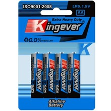 aa LR6 alkaline batteries