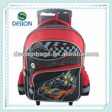 Custom School Backpacks Made in China