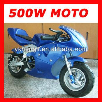 mini moto 500w