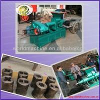 Super grade coal ash briquette machine/ briquette extruder machine