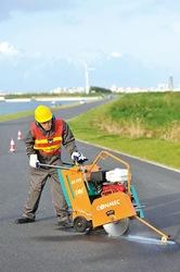 Super Quality Mikasa Type Gasoline Concrete Cutter Saw/Floor Saw Machine/concrete road cutter/Concrete Saw Cutter(CE)