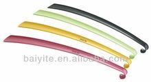 77cm long handle plastic shoe horn for sale
