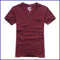 Venta al por mayor de ropa outlet factory t diseñador de la camisa de la exportación de china ropa