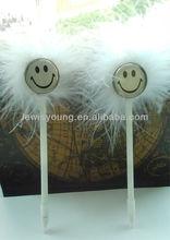 super cute tokyo smiling face cartoon pen