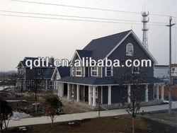 Special Design Steel Structure Prefabricated Villa/Mordern Luxury Steel Villa/Villa