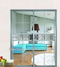 New Glass Sliding Door Design