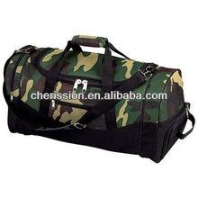 camo travel duffle bags