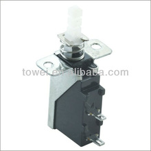 PS-2-10 2 pin push button switch UL,TUV passed