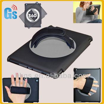 Magic Hand Strap Holder 360 Degree Rotating For Ipad Mini Case Cover