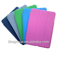 2015 ultra slim smart cover for apple ipad mini case luxury mini3 1 2 3 retina capa fundas original magnetic stand tablet cases