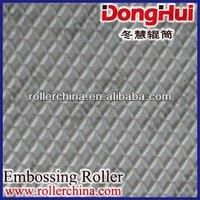 E1142,Steel Roller-37,3D laser engraving Embossing Roller