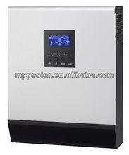 2400w surge 4800w pure sine wave inverter 2000w solar inverter charger 24V UPS inverter
