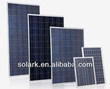 Sheel Aman Brothers 150Watt mono Polycrystalline Solar Panel powered byTaiwan solar cell to Canada,USA Brazil Russia