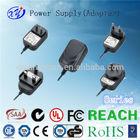 5v 9v 12v 24v UL cUL PSE CE GS BS KC CCC AC DC adapter