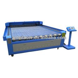 High precision & speed automatic feeding laser cutting machine 1300*2500