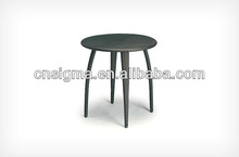 2015 New Style bench style european compact european style coffee table