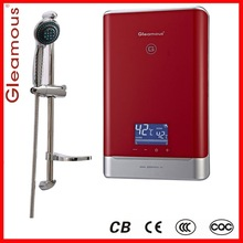 Square water heater 2014 New design high tech