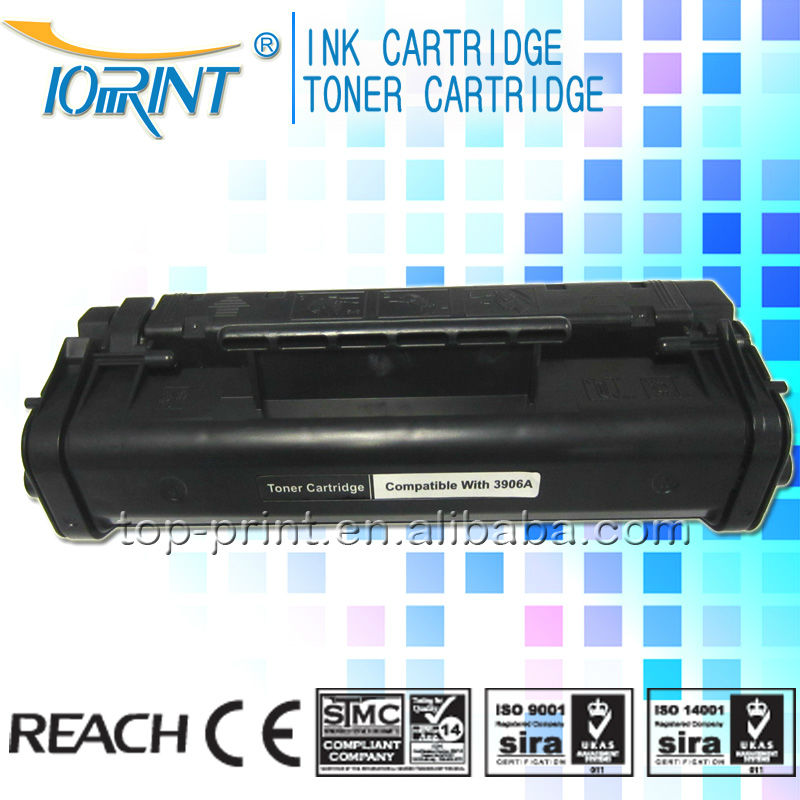 new componet !! Compatible toner cartridge for toner HP 3906A