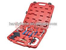Herramienta de sincronización kit( renault), el servicio de sincronización herramientas de auto reparación de herramientas, la sincronización del motor kit
