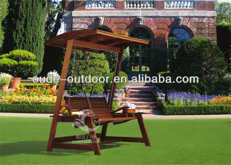 Ltima madera de madera dise os de muebles para columpios - Columpio madera jardin ...