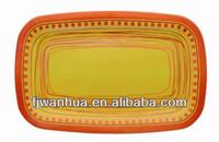 Melamine tray designs