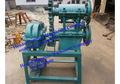 automatico usato impianto di riciclaggio dei rifiuti di pneumatici in gomma