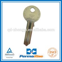 aluminum car key blanks