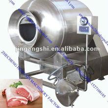 Automatic vacuum meat mixer machine/meat kneading machine/meat tumbling machine 86-15237108185