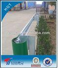hot dip galvanized steel highway guardrails