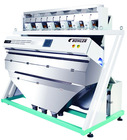 Buhler Digital Color Separation Machine,High Resolution and High Capacity Sorter