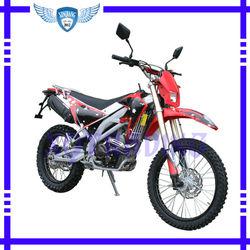 250CC Dirt Bike 250XQ-35