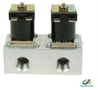 (AS03) ALPHA BRASS SOLENOID VALVE