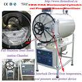 Thr-yda horizontal esterilizador autoclave de vapor
