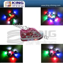 shoes waterproof led flashing lights/led flashing module